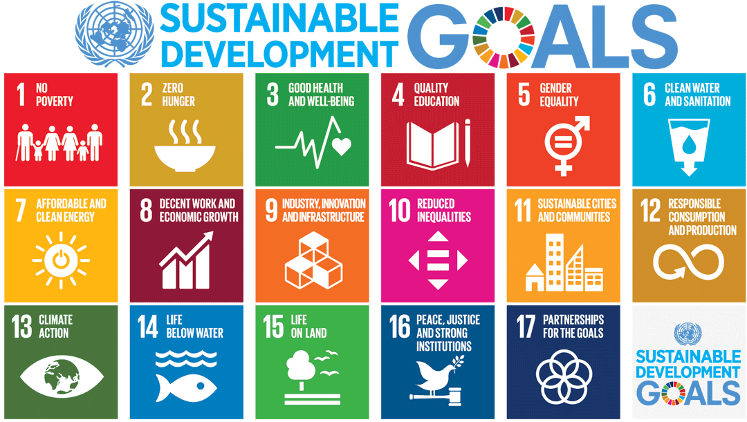 Shifting from CSR to the UN SDGs: Where We're Headed