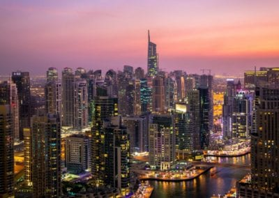 Feasibility Assessment for 'Live-Work' offering in Dubai
